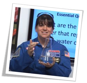 Amy Hillman Acellus Elementary Science Teacher
