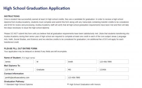 graduationapp